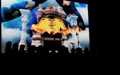 Manifestimi kushtuar Hixhretit 2018